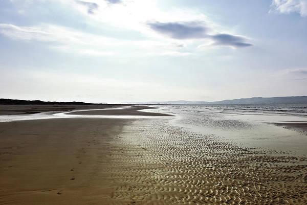 Photograph - Downhill Beach by Colin Clarke