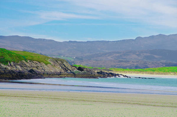 Photograph - Downings Bay - Donegal Ireland by Bill Cannon