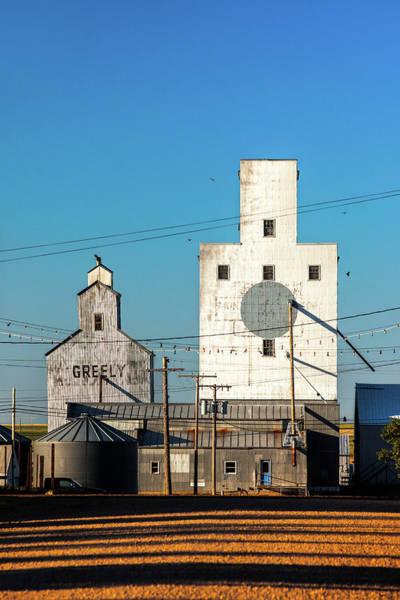 Photograph - Downtown Joplin by Todd Klassy