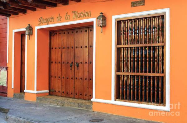 Photograph - Dragon De La Marina Cartagena by John Rizzuto