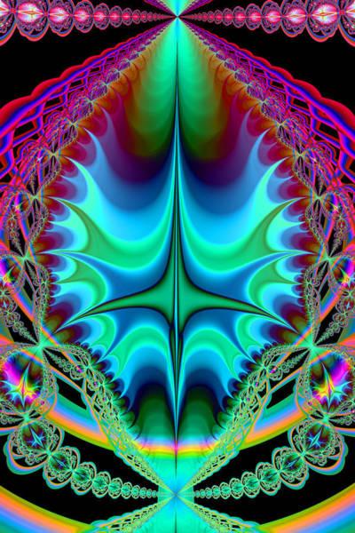 Digital Art - Dragon Egg by Frederic Durville