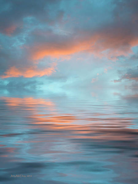 Atmospherics Wall Art - Photograph - Drama by Jerry McElroy