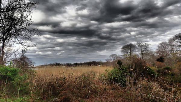 Photograph - Dramatic Landscape by Susan Jensen