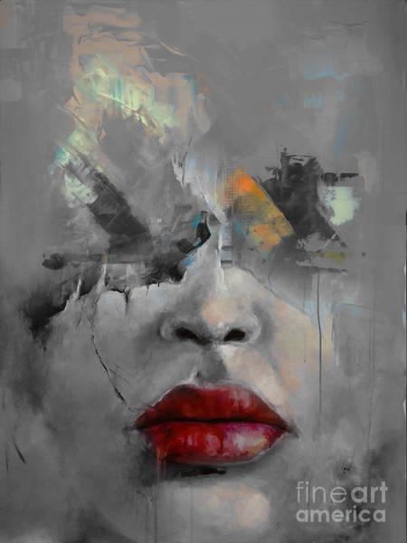 I Dream Painting - Dream by Gull G