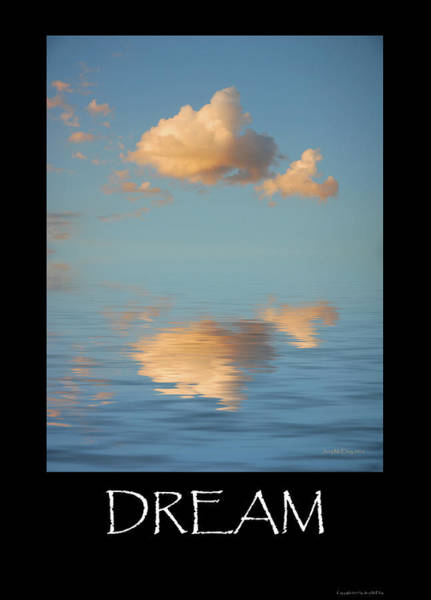 Wall Art - Photograph - Dream by Jerry McElroy