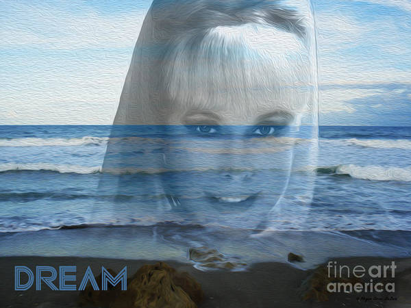 Photograph - Dream by Megan Dirsa-DuBois
