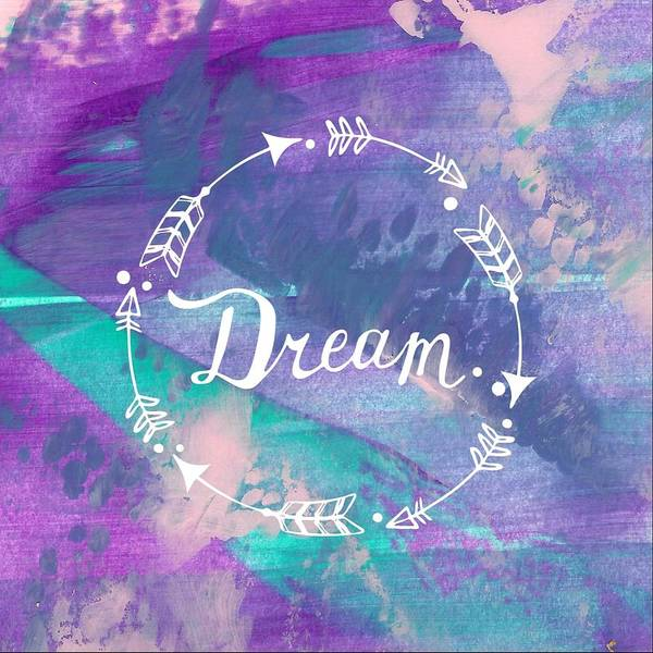 Painting - Dream by Monica Martin