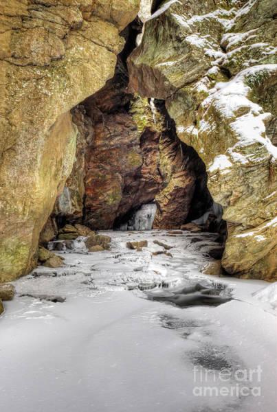 Photograph - Dream Of Californication by Rick Kuperberg Sr