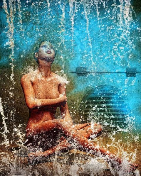 Wall Art - Photograph - Dream Of Water by Bob Orsillo