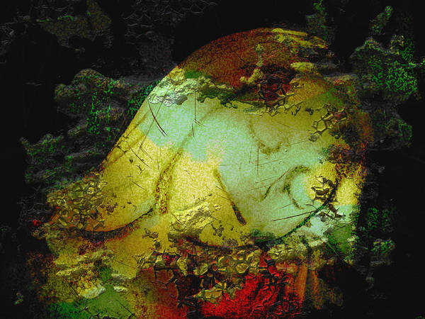 Wall Art - Photograph - Dreaming IIi by Patricia Motley