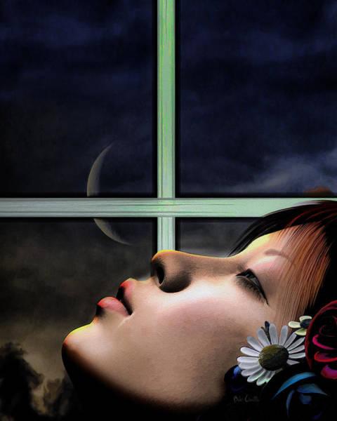 Anticipation Digital Art - Dreams Are Made Of by Bob Orsillo