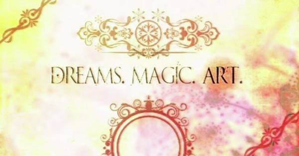 Photograph - #dreams #magic #art #creativity by Michal Dunaj