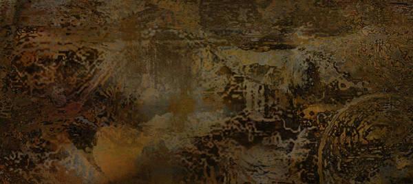 Wall Art - Digital Art - Dreams Of Prosperity  by James Barnes
