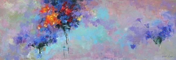 Wall Art - Painting - Dreams Of Summer by Anastasija Kraineva