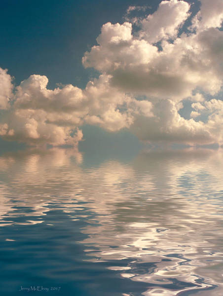 Atmospherics Wall Art - Photograph - Dreamscape by Jerry McElroy