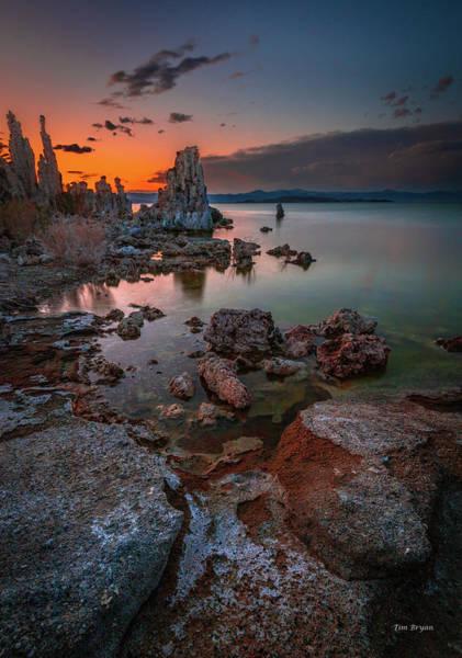 Photograph - Dreamscape by Tim Bryan