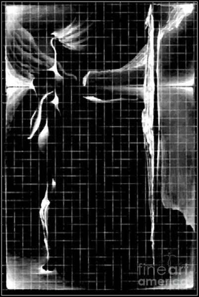 Digital Art - Dreamtime by James Lanigan Thompson MFA
