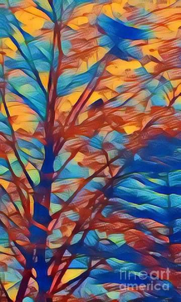 Digital Art - Dreamworld by Eva-Maria Di Bella