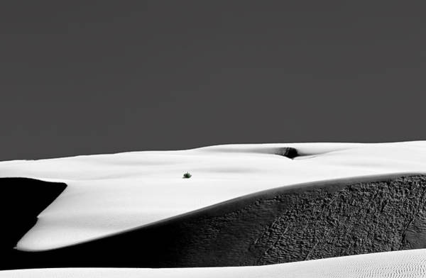 Wall Art - Photograph - Dreamy Dunes One by Paul Basile