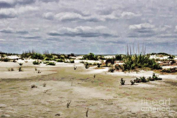 Photograph - Dreamy Sand Dunes by Roberta Byram