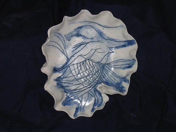 Ceramic Art - Dreamy by Gloria Ssali