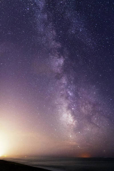 Photograph - Dreamy Milky Way by Matteo Viviani