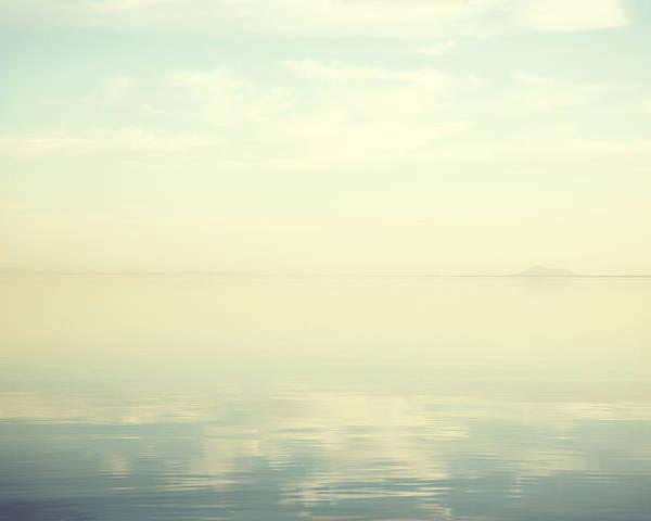 Photograph - Dreamy Ocean by Gigi Ebert