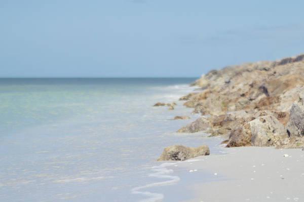 Boca Grande Photograph - Dreamy Seashore Print by Stephanie McDowell