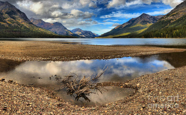 Photograph - Driftwood In The Valley by Adam Jewell