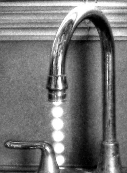 Photograph - ...drip...drip...drip... by Steven Huszar