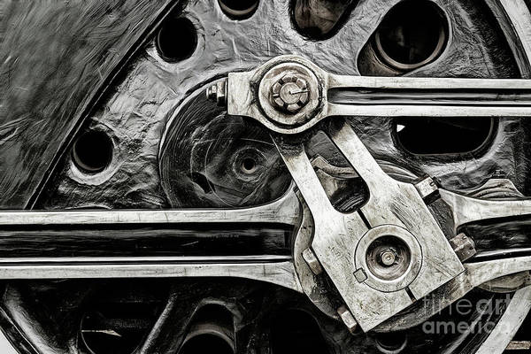 Photograph - Driver by Brad Allen Fine Art