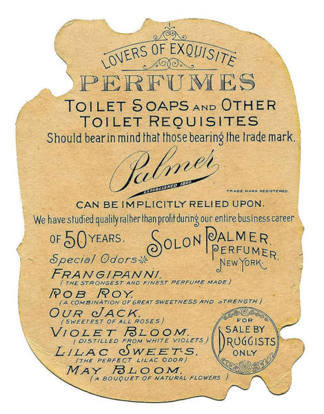 Photograph - Druggists by ReInVintaged