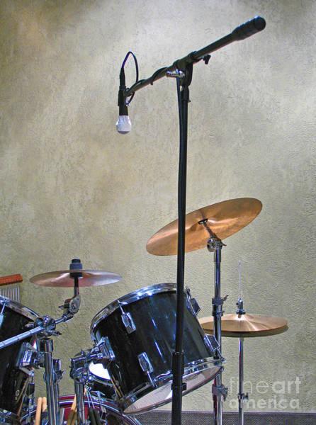 Livonia Photograph - Drummers Joy by Ann Horn