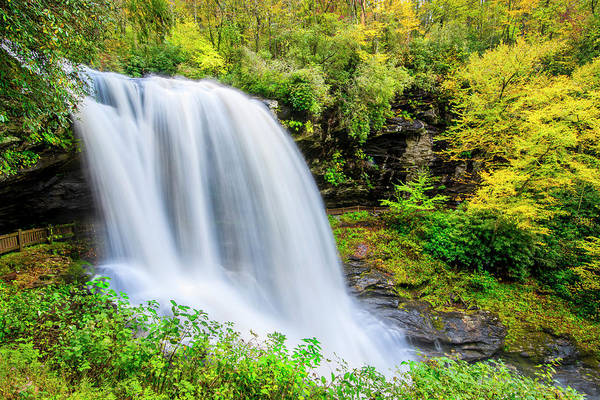 Photograph - Dry Falls by Andy Crawford