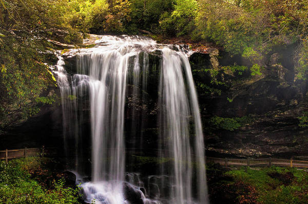 Photograph - Dry Falls by Mick Burkey