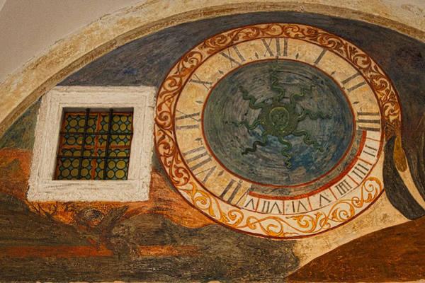 Photograph - Dubrovnik Fresco by Stuart Litoff