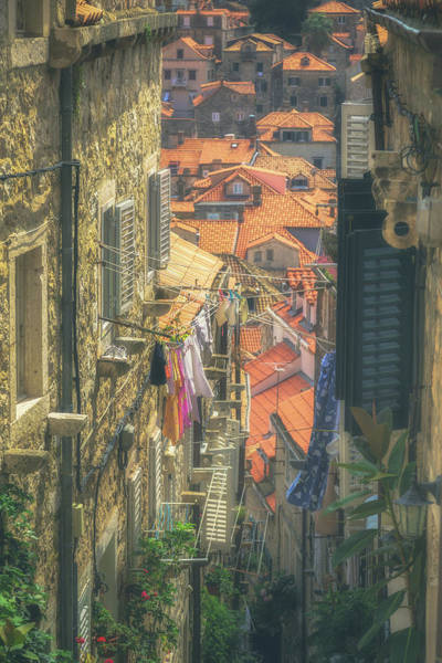 Dubrovnik Photograph - Dubrovnik No 2 by Chris Fletcher