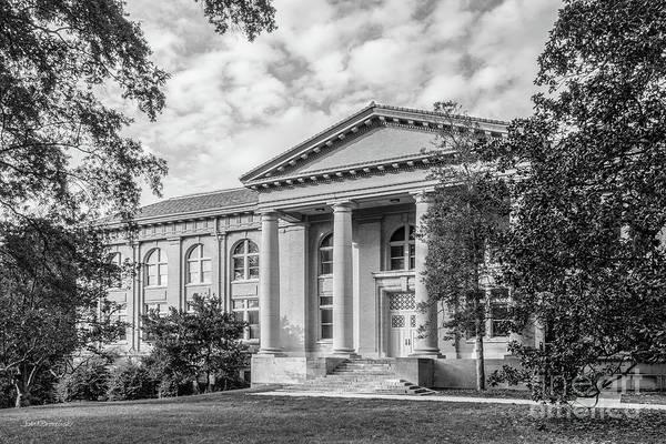 Photograph - Duke University West Duke by University Icons