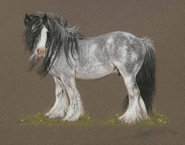 Pastel - Dunbroody by Terry Kirkland Cook