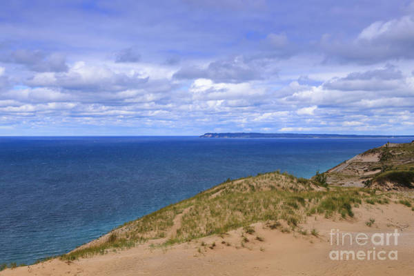 Photograph - Dune Beauty by Rachel Cohen