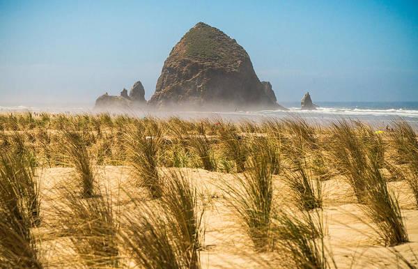 Oregon Dunes Photograph - Dune View by Kristopher Schoenleber