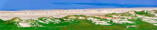 Photograph - Dunes And Beach Of Amrum by Sun Travels
