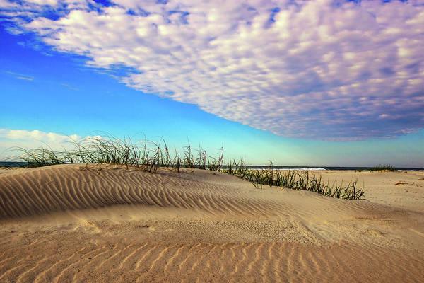 Photograph - Dunes by John Harding