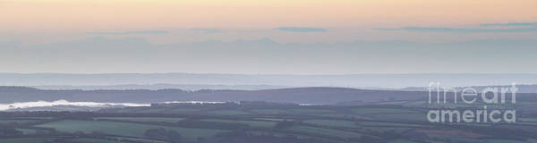 Photograph - Dunkery Hill Morning  by Andy Myatt