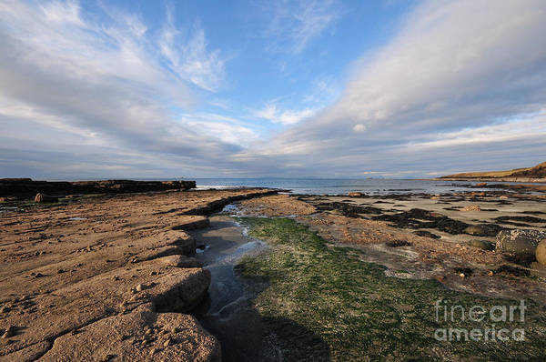 Isle Of Skye Photograph - Duntulm by Smart Aviation