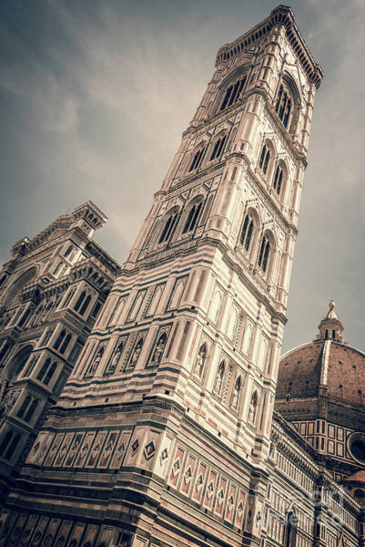 Duomo Photograph - Duomo by Delphimages Photo Creations