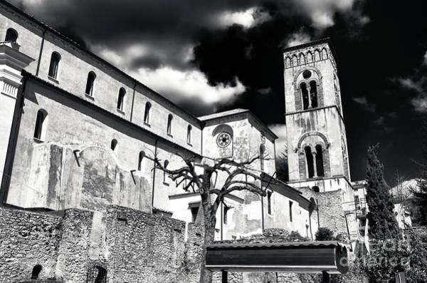 Wall Art - Photograph - Duomo Di Ravello by John Rizzuto