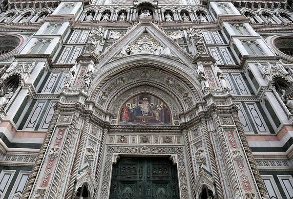 Duomo Di Firenze Wall Art - Photograph - Duomo Florence 3 by Andrew Fare