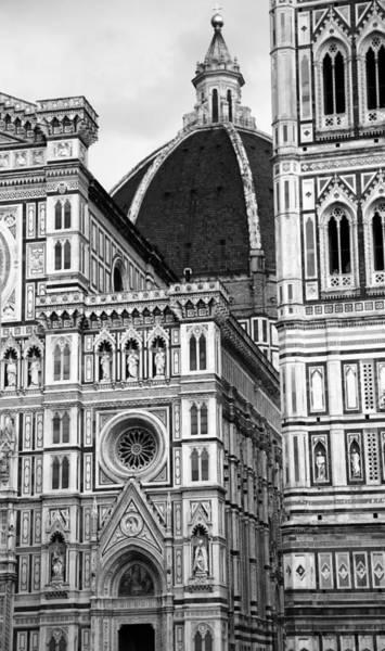 Duomo Di Firenze Wall Art - Photograph - Duomo Florence 4b by Andrew Fare