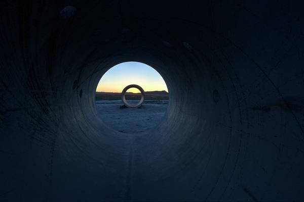 Photograph - Dusk Eye by David Andersen